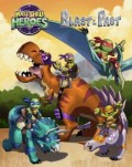 Half-Shell Heroes: Blast to the Past