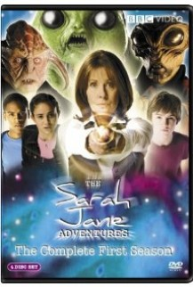 The Sarah Jane Adventures (S5 , Ep 6)