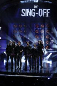 The Sing Off ( S 3 , ep 1 )