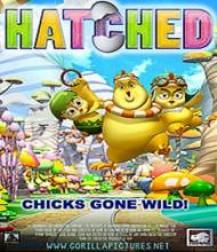 Hatched: Chicks Gone