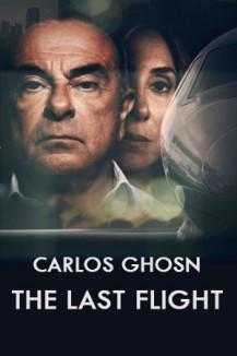 Carlos Ghosn The Last Flight