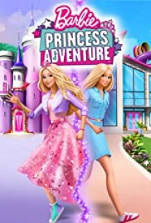 Barbie Princess Adventure