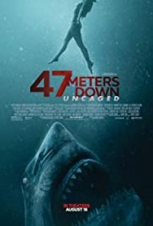 47 Meters Down: Uncaged